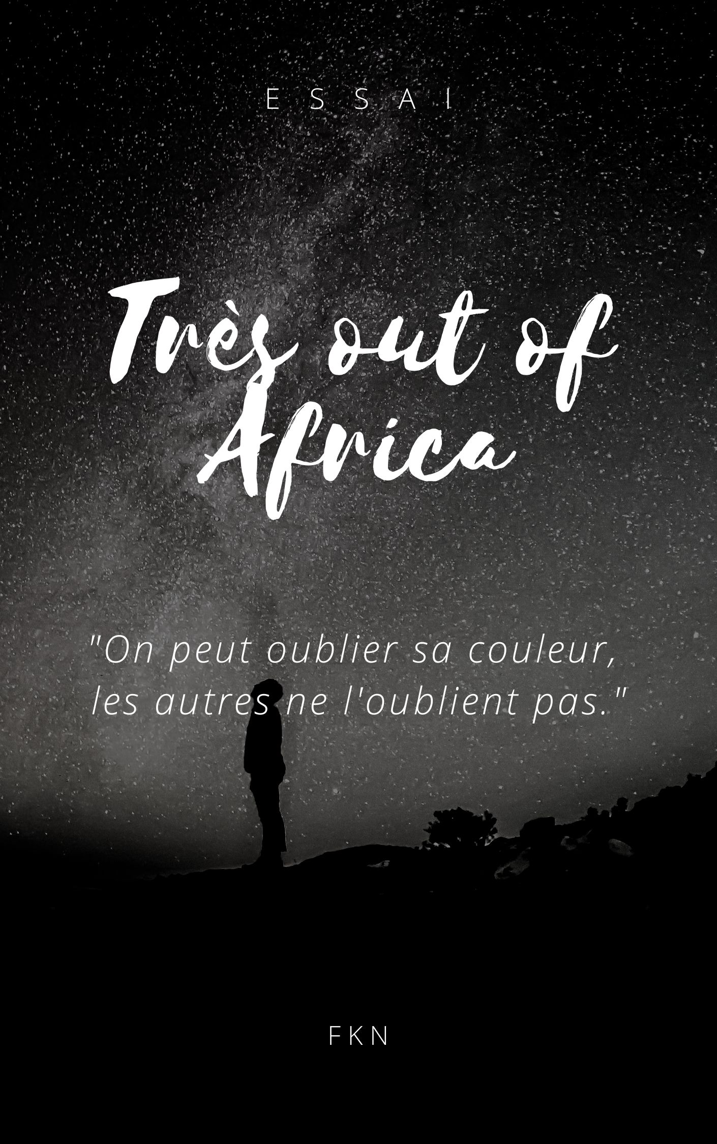 Très out of Africa